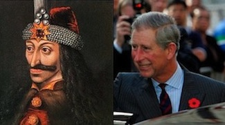 British Royal Family Is Descended From Dracula, Says Prince Charles 26