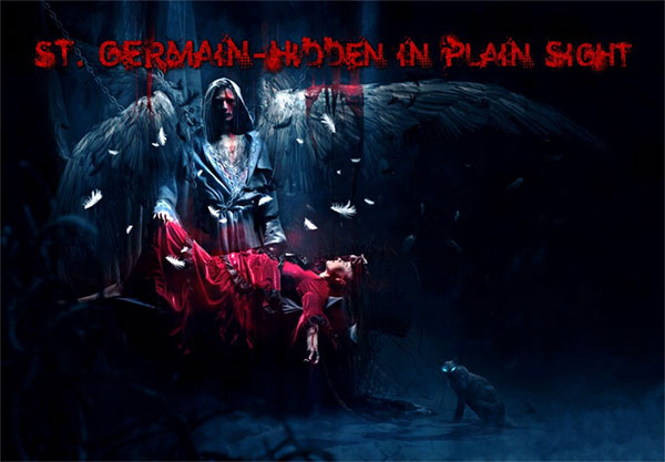 ST. GERMAIN-Hidden in Plain Sight 25