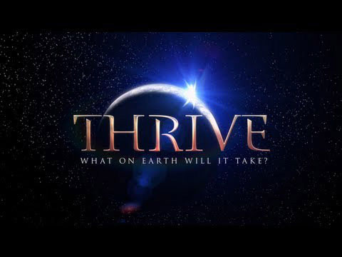 THRIVE: What on Earth Will It Take? 116