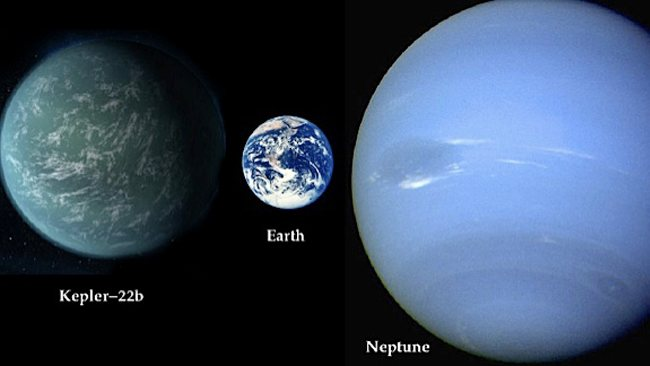 First 'Alien Earth' Will Be Found in 2013, Experts Say 1