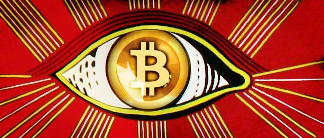 """Globalist Controlled Bitcoin Becomes """"Bank"""" Supported By Technocrats 3"""