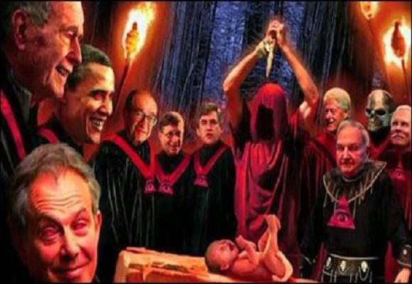 Ex-Satanist Details Illuminati Spiritual Plan 1