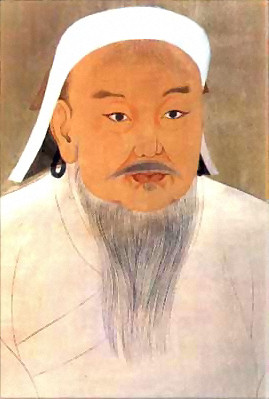 They've Found Genghis Khan's Tomb…Maybe 7