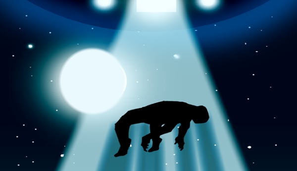 Alien Abduction: Hoax or Reality? 1