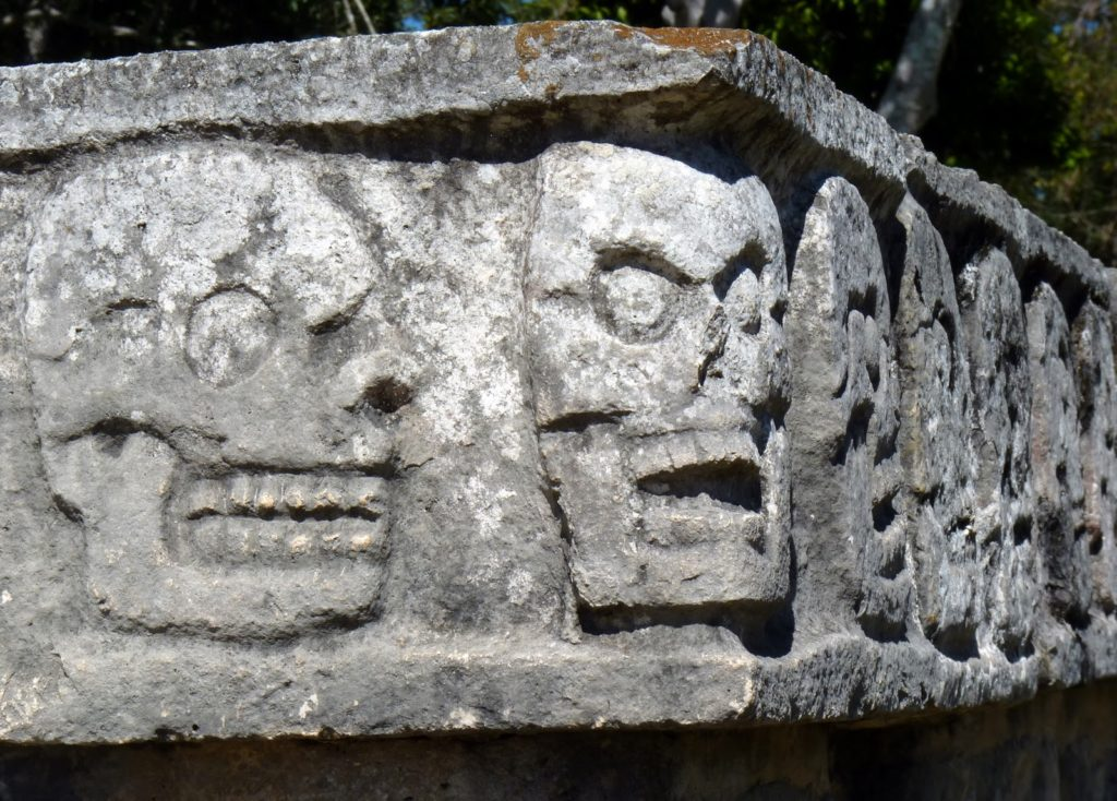 Astounding Discovery In Mexico: 13 Individuals With Elongated Skulls Stun Archaeologists, Never Seen Before In Region 15