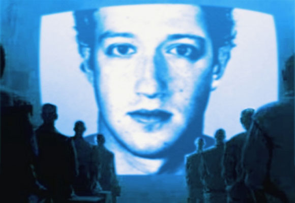 Facebook CEO Admits To Calling Users 'Dumb Fucks' 3