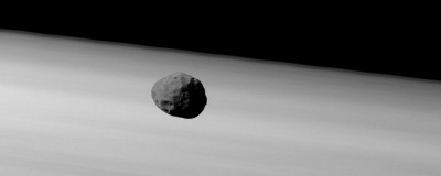 European Space Agency Indicates Mars' Moon Phobos is Hollow and Artificial! 12