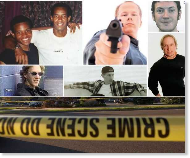 Why are mass shootings becoming more common? 1