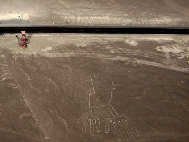 New Light On The Nazca Lines 1