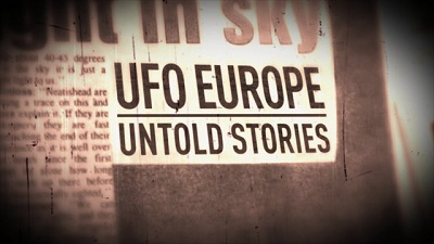 National Geographic - UFO's – Untold Stories 97