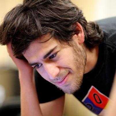 Aaron Swartz dead; was this brilliant internet revolutionary 'taken out?' 1