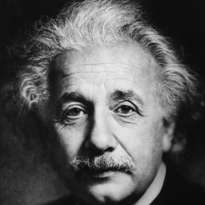 The Untold Genius of Einstein 53