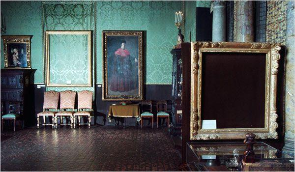 The Gardner Heist: Story of the World's Largest Unsolved Art Theft 1