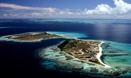 Are the Los Roques islands the new Bermuda Triangle? 1