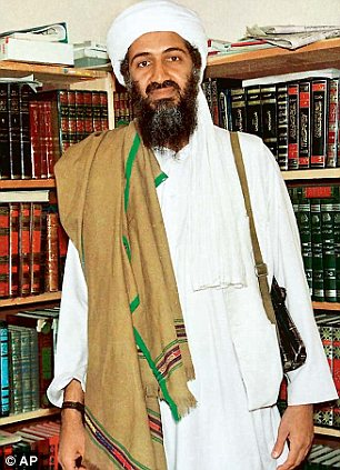 Osama Bin Laden WAS NOT buried at sea - Conspiracy Theory 1