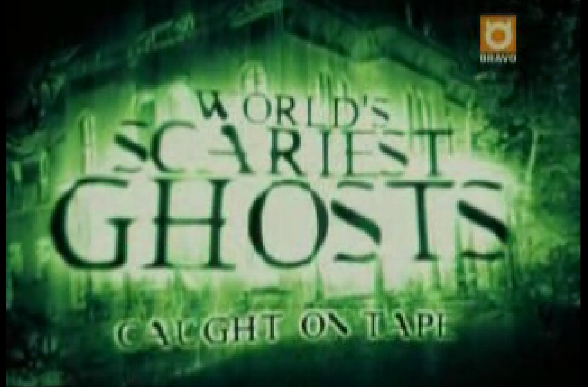 World's Scariest Ghosts Caught On Tape 21