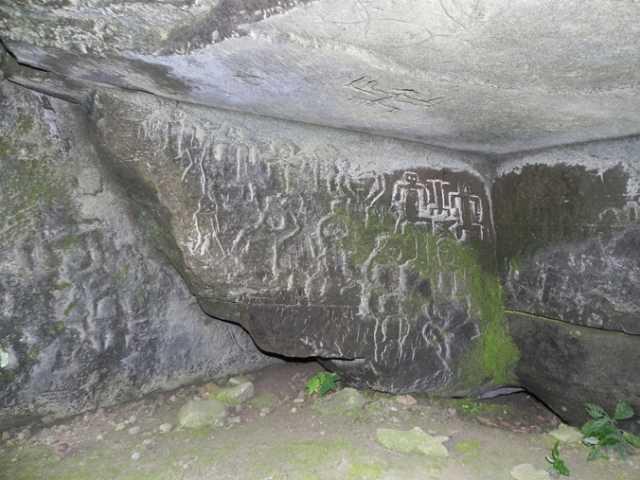 Mysterious cave found in Ecuador 100