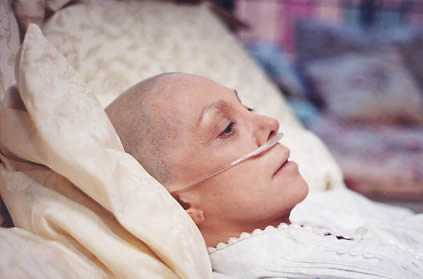 US Scientists Find That Chemotherapy Boosts Cancer Growth 1