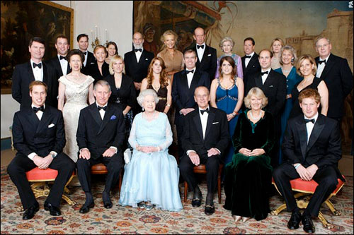 How Does the British Monarchy Get Away with It? 3