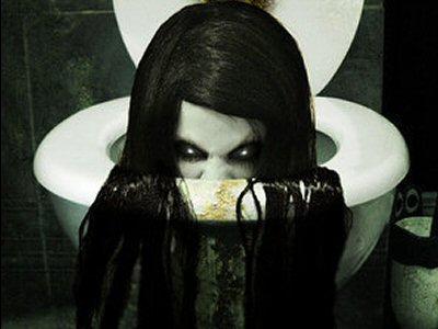 Japanese Scary legends - Japanese Urban Legends 1