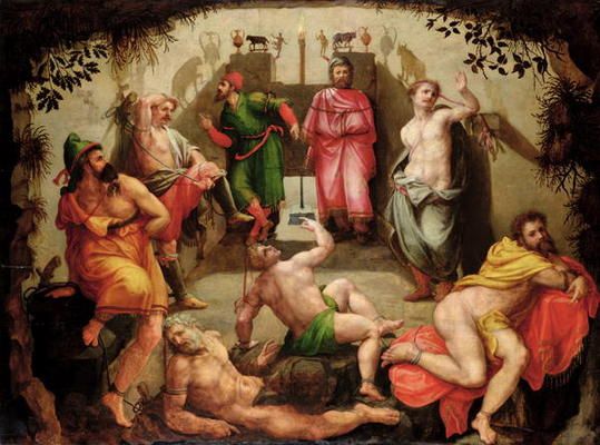a dialogue on nature the allegory of the cave by plato The basic premise of plato's allegory of the cave is to depict the nature of the  human  it comprises of a fictional dialogue between plato's teacher socrates  and.