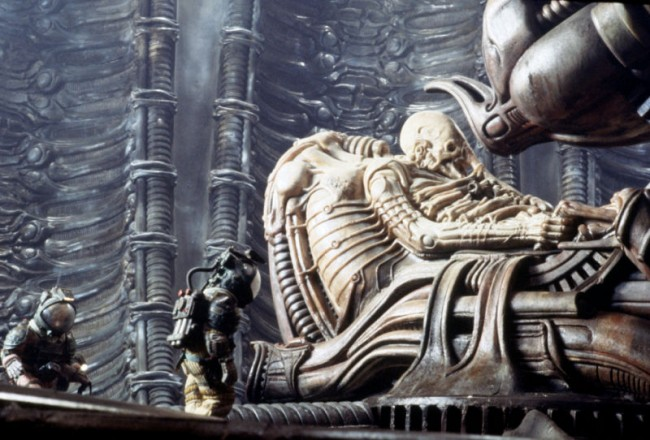 """""""Prometheus"""": A Movie About Alien Nephilim and Esoteric Enlightenment 22"""