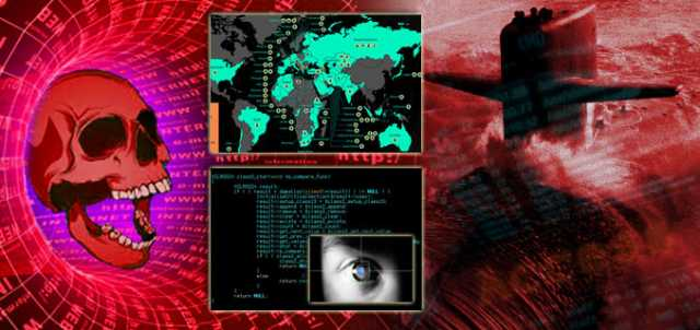 'Red October': Global cyber-spy network uncovered by Russian expert 100