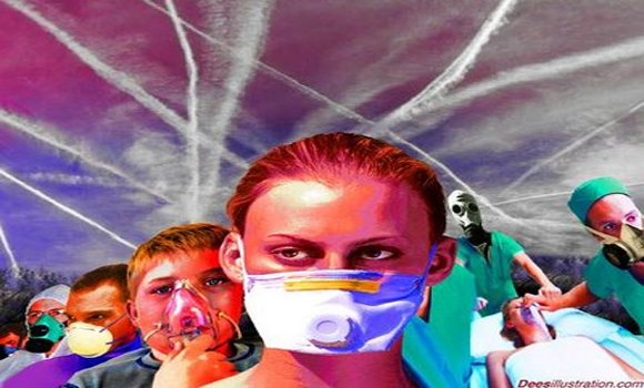 Chemtrail Flu: Have You Got It Yet? 51