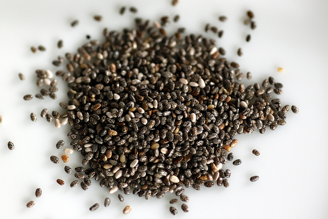 The Top 10 Healthiest Seeds on Earth 90