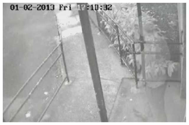 'Ghost' caught on CCTV video at 'haunted' community centre in London 1