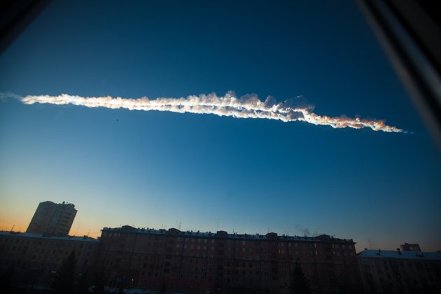 The Chelyabinsk Meteor: Separating Fact From Fiction 22