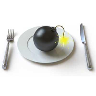 12 Dangerous And Hidden Food Ingredients In Healthy Foods 1