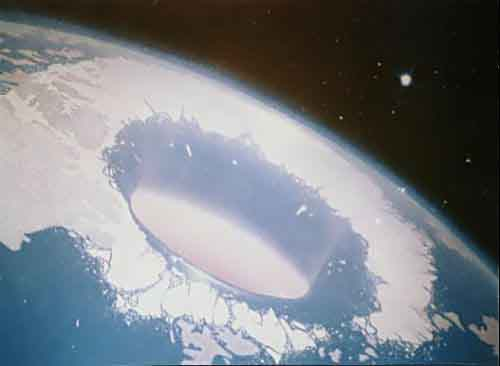 The Hollow Earth Theory 92
