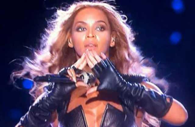 Did Beyonce Flash the Illuminati Sign? 93