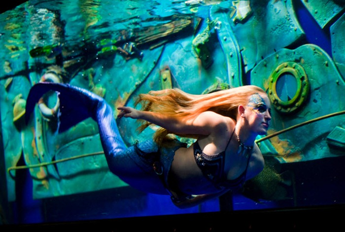 Are Mermaids Real? 1