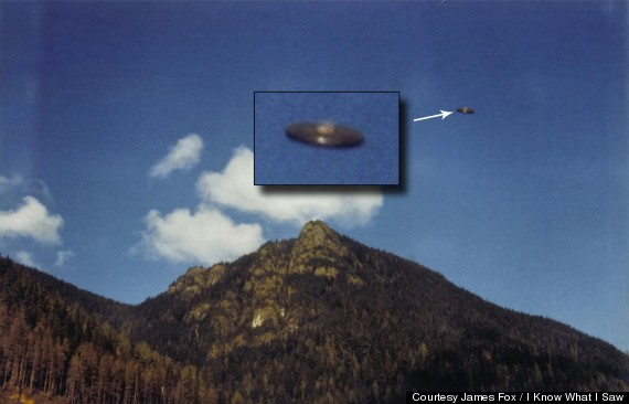 $100,000 UFO Reward for Proof of an ET Spacecraft 30