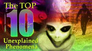 10 Unexplained Phenomena That Science Can't Answer 1