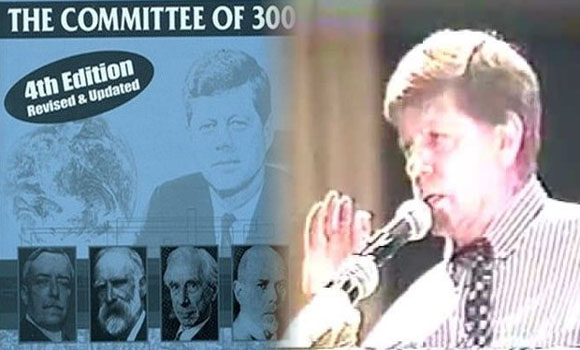 21 Goals of the Illuminati and The Committee of 300 1