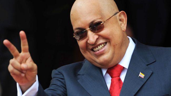 Chavez: Another CIA assassination victim? 20