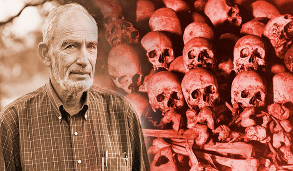 Enviro-Eugenicists Announce Mass Die-Off 88