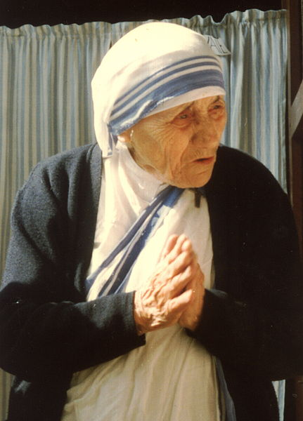 Canadian Researchers Demolish The Myth Of Mother Teresa's Goodness 34