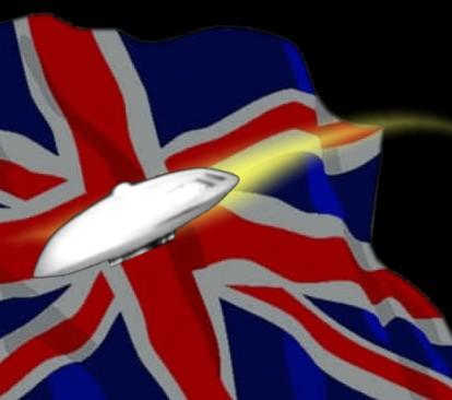 Secret UFO files opened in UK 8