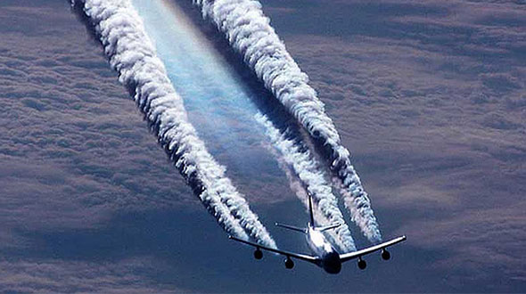 So You Dont Believe in Chemtrails? 38