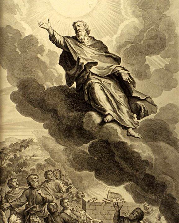 Hollow Earth, Book of Enoch, Secrets of all Secrets 9