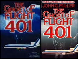 Ghosts of Flight 401 - The official airline of the paranormal 1
