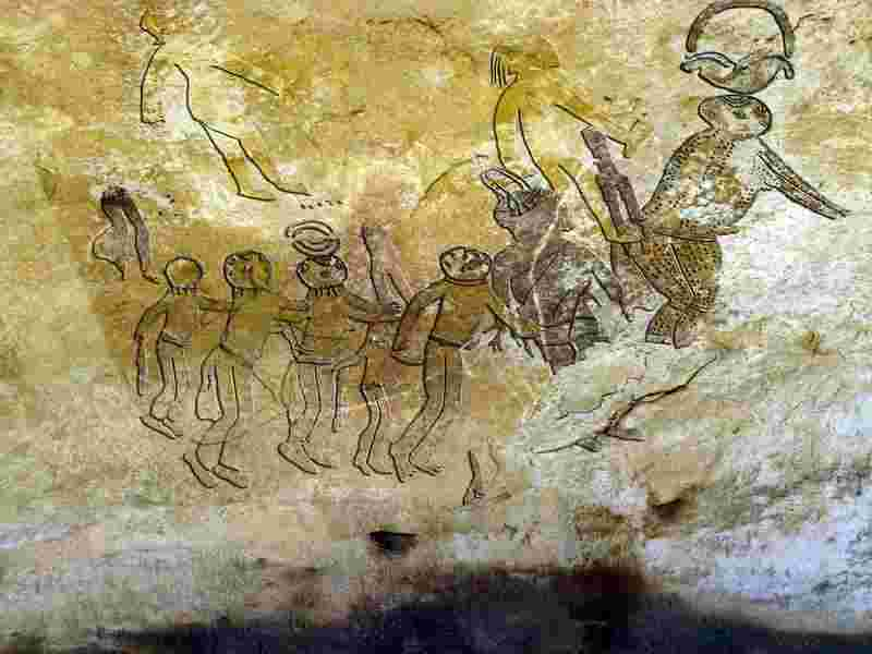 Renaissance Painting Background Renaissance Era Paintings