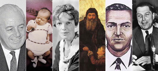15 famous people who mysteriously disappeared 87
