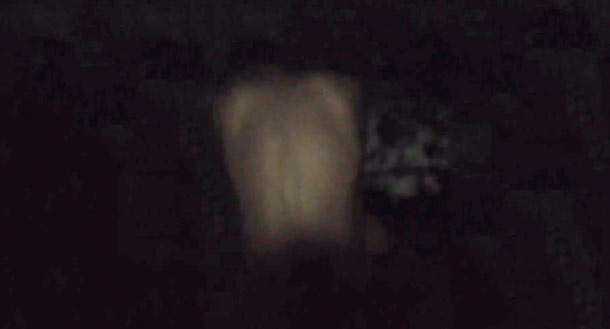 """Chilling Video of """"Nude Ghost"""" During Renovation 1"""