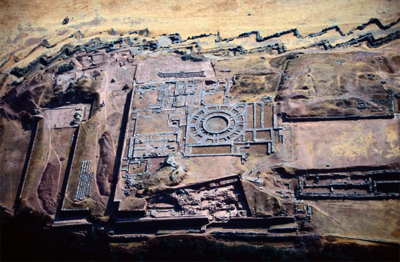 Lost Ancient Technology 5