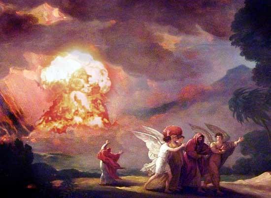 Sodom and Gomorrah 107